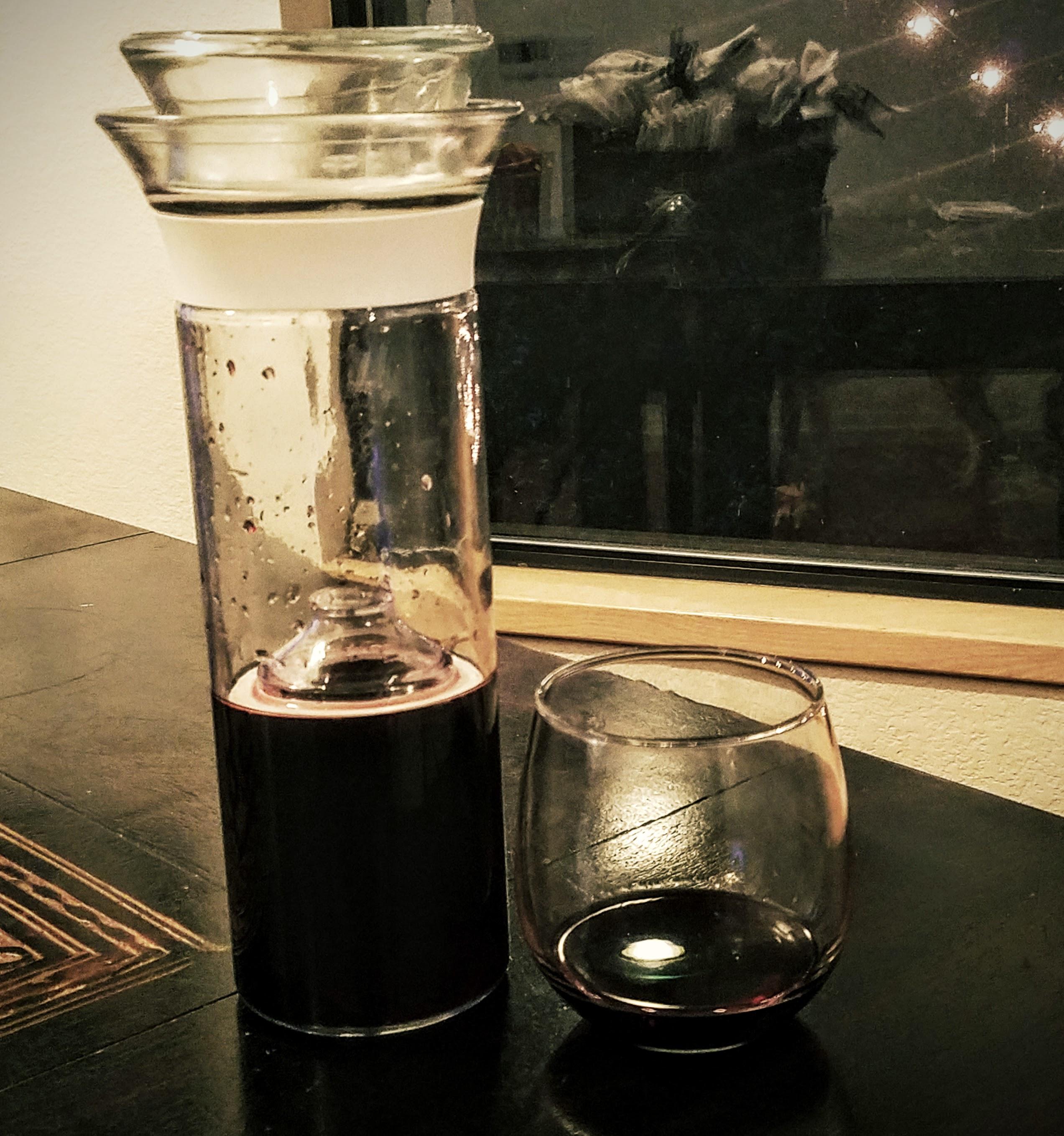 Savino in use