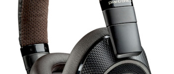 BackBeat PRO2 Black Detail