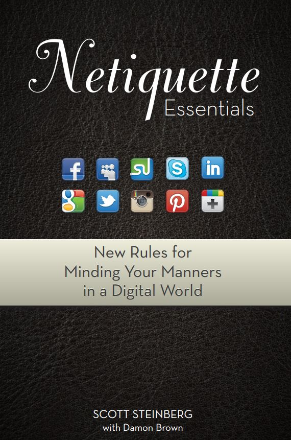 Netiquette COVER